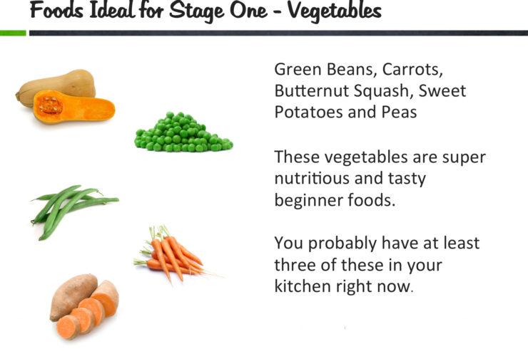 stageonefoodsvegetables