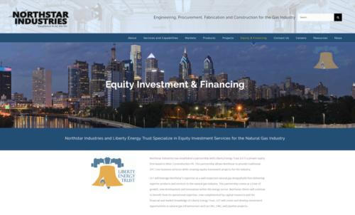 Northstar Industries - Equity